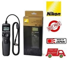 Nikon MC-36A Multi Function Remote Control 27032 (UK Stock)