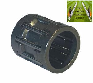 CHAINSAW PISTON PIN BEARING: HUSQVARNA 340, 345, 346XP, 350, 353   501 45 16-01