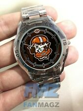 Cleveland Browns NFL Stainless Steel Analogue Men's Watch Gift