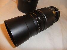 Lente de cámara SLR 42mm Hilo 200mm F 1:4,5 Sunagor No. 26281.. N37
