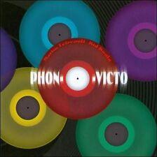 PHON O VICTO (NEW CD)