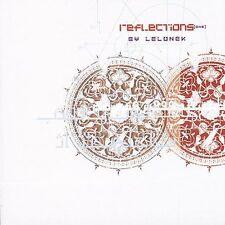 Reflections by Lelonek/Osmani Sounz (CD, Mar-2003, Aquarius International Music)