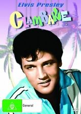 Clambake (DVD, 2007) Region 4 Elvis Presley Comedy DVD Used Like NEW  Free Post!