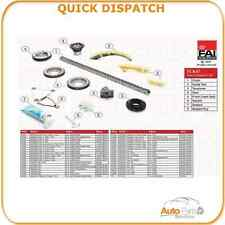 TIMING CHAIN KIT FOR  FORD TRANSIT 2.2 04/06-09/11 464 TCK47