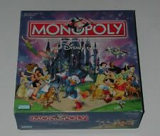 Monopoly Disney Edition COMPLETE