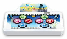 Hatsune Miku HORI JAPAN controller  Dreamy theater  Project DIVA 2nd