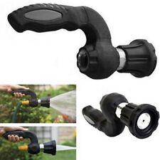 Garden Hose Spray Nozzle Adjustable High Press Water Gun for Lawn Car Washing