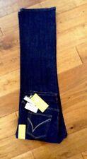 NWT Venezia Jeans Layne Bryant SZ (1) 14 Average Stretch Bootcut 31x33 FABULOUS!
