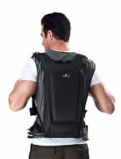 Compcooler Backpack IceWater Circulation System, Liquid Cooling vest (XXL/XXXXL)