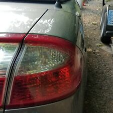 Saab 9-3 2004-2007 CONVERTIBLE   taillight right passenger side outer SMALL CHIP
