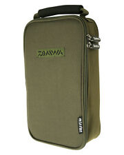 Daiwa NEW Green Carp Fishing Mission Glug Wallet Pouch - DMGW1