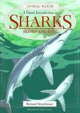 A Visual Introduction to Sharks: A Visual Introduction to Sharks, Skat-ExLibrary