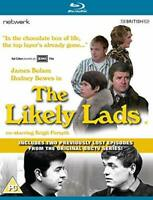 LIKELY LADS [DVD]
