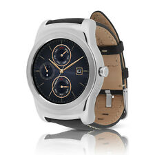 LG G Watch Urbane W150 (Silver) SmartWatch for Android , 1.3-inch P-OLED ,IP67