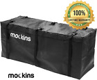 Mockins Waterproof Cargo Carrier Bag The Hitch Rack Cargo Bag Is Made From ...