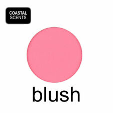 Coastal Scents Blush Pot BLUSH - FLAMINGO PINK - matte 36mm pan