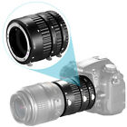 Neewer 12mm,20mm,36mm AF auto Focus ABS Extension Tubes Set for Nikon DSLR