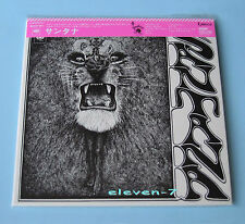 SANTANA santana S/T Japon MINI LP CD Brand New & Sealed