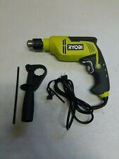 Ryobi D620h Corded 62 Amp 58 Hammer Drill