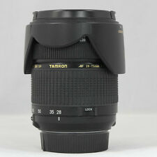 Used Tamron SP 28-75mm f/2.8 AF XR IF Di LD Lens Built-in Motor for Nikon