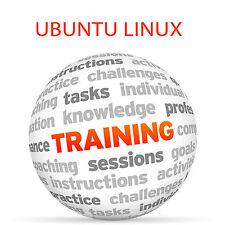 Ubuntu Linux-formazione VIDEO TUTORIAL DVD
