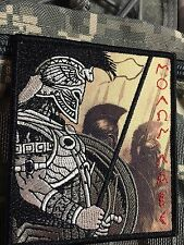 MOLON LABE PATCH Spartan Shield 300 GREEK Come and take them Sparta morale ARMY