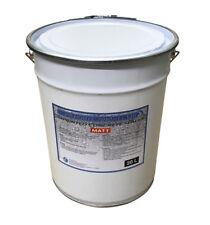 Imprinted Concrete Sealer Matt Finish 20 Litre Seal Sealant (Contains Anti-Slip)