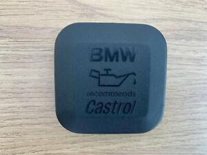 Genuine BMW E90 E91 E60 E61 E63 E64 E65 83 E70 E71 BMW OIL ENGINE FILLER CAP