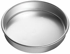 "Wilton 12 "" X 3 "" Decorator Preferred Round Cake Mold Baking Decorating Pan Tray"