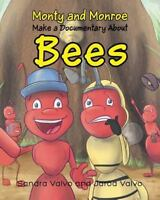 Monty and Monroe Make a Documentary About: Bees, Brand New, Free shipping in ...