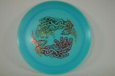 "Prometheus Liquid 1st Run 175g ""Bring Fire"" Salient New *Prime*  Disc Golf Rare"