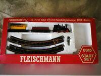 TREN FLEISCHMANN START SET 6315