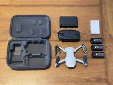 DJI Mavic Mini Fly More Combo Kamera - Drohne noch mit Garantie