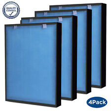 4 Pack Replacement Filter for SimPure HP9 Air Purifier Eliminate Odor Allergen