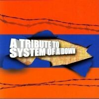 TRIBUTE TO SYSTEM OF A DOWN  CD NEU