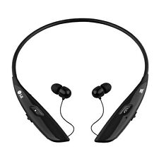 Genuine LG TONE ULTRA  Wireless Stereo Headset HBS-810 BLACK Authentic -  OEM