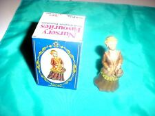 1972-81 WADE LARGE NURSERY FAVOURITES POLLY KETTLE MINT IN BOX