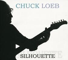 Chuck Loeb - Silhouette + download code *CD *NEU*