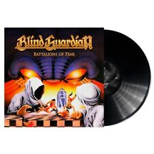 Blind Guardian - Battalions Of Fear (Remixed and Remastered) Vinyl LP Nucle NEU