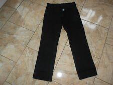 J2222 Wrangler Regular Fit Jeans W34 L34 Schwarz Sehr gut