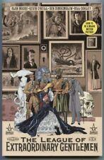 League Of Extraordinary Gentlemen Volume 1 Trade Paperback