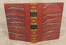 Antique Book Principles of Political Economy by John Stuart Mill 1892 Peoples Ed