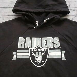 Vintage 80s Los Angeles Raiders Sweatshirt XL Made in USA Oakland Las Vegas