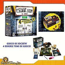 Cranio Creations CC111 Escape Room il Gioco  - Multicolore