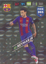 Panini Fifa 365 Cards 2018 Adrenalyn XL - Neymar JR - Limited Edition