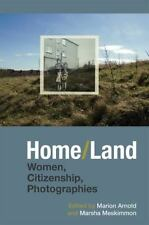 HOME/LAND - ARNOLD, MARION (EDT)/ MESKIMMON, MARSHA (EDT) - NEW HARDCOVER BOOK