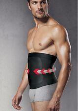 Lytess ceinture amincissante corrective belt homme - noir xxxl