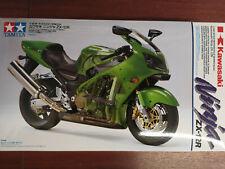 Tamiya - 14084 - Kawasaki Ninja ZX 12r 1/12