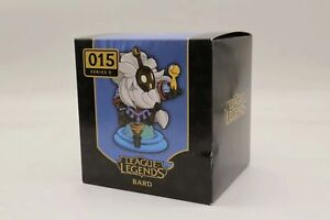 LOL League of Legends Bard Figure Series 2 #015 model toy Special Edition New