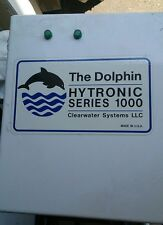 clearwater systems the dolphin Hytronic series 1000
